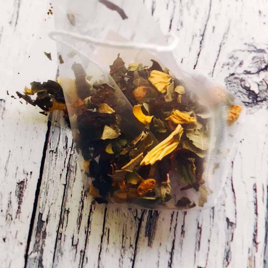 oem-custom-tea-packaging